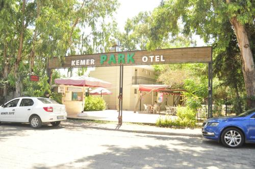 Kemer Park Otel