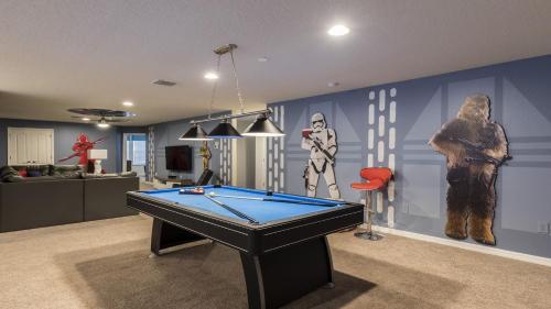 Luxury 9 Bedrooms Villa with Private Pool- 1670LA Main image 2