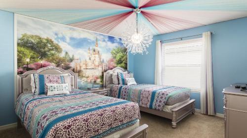 Luxury 9 Bedrooms Villa with Private Pool- 1670LA Main image 1