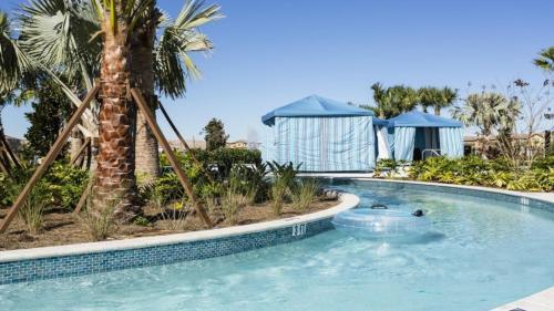 Dream Holiday House Luxury Pool Villa-8872BC Main image 1