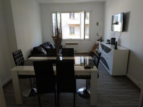 Appartement type F3 à l'entrée de Toulon - Location saisonnière - Toulon
