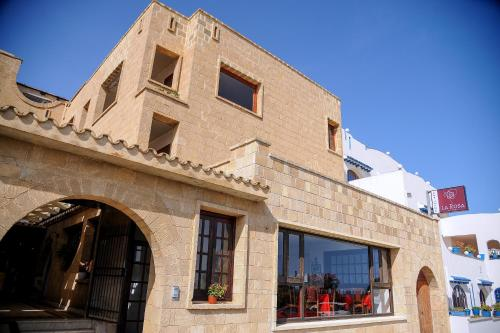 . La Rosa Hotel - Selinunte
