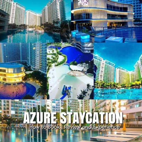 Azure Urban Resort Res.