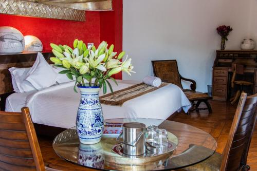 Hotel Boutique Casona de la China Poblana - Adults Only