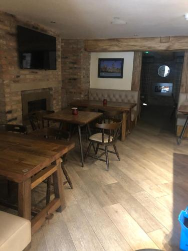 Odddfellows Hotel Bar and Grill, North Yorkshire