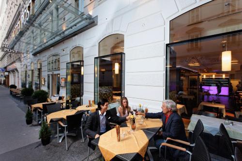 Hotel Post Wien, Hotel in Wien