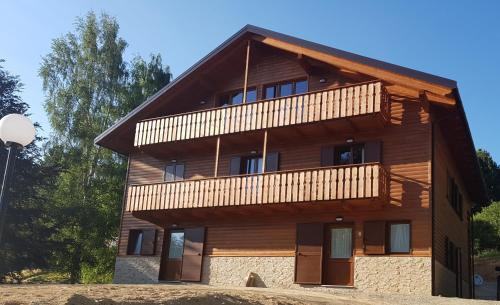 Lorica Suite Lago - Accommodation - Lorica