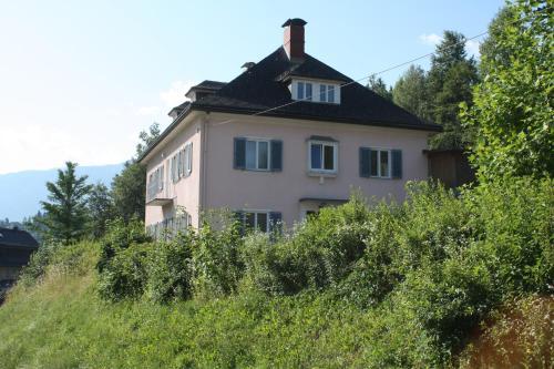 Pro's Villa Nassfeld-Pressegger See - Accommodation - Nassfeld Hermagor