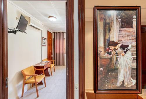 Photo - Hotel Canadá