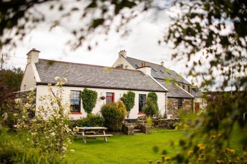 . Corcreggan Mill Lodge
