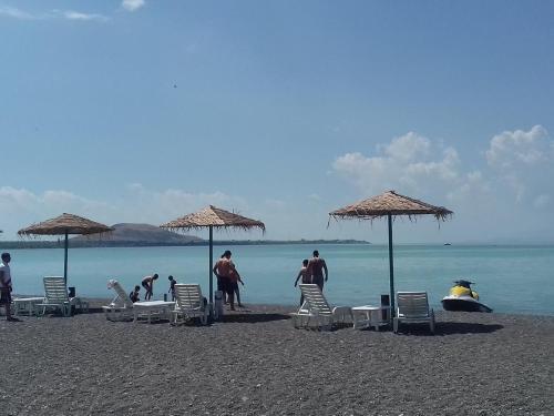Guest House Shorzha Sevan Lake