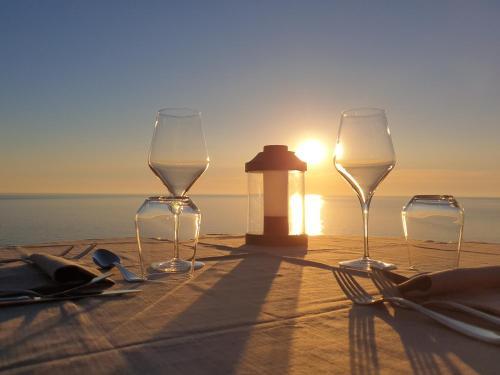 . Resort Faro di Punta Fenaio