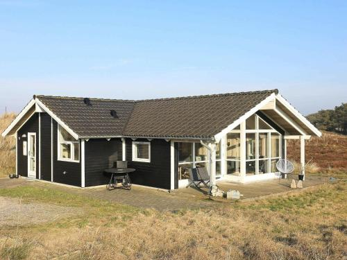. Three-Bedroom Holiday home in Thisted 1