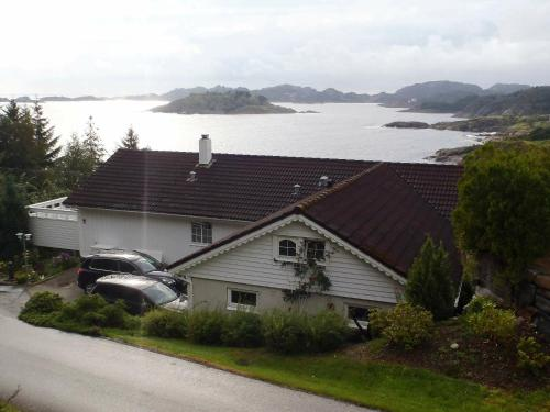 . Two-Bedroom Holiday home in Egersund