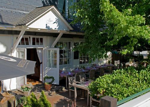Hotel-Restaurant Schettel - Bruchhausen / Olsberg