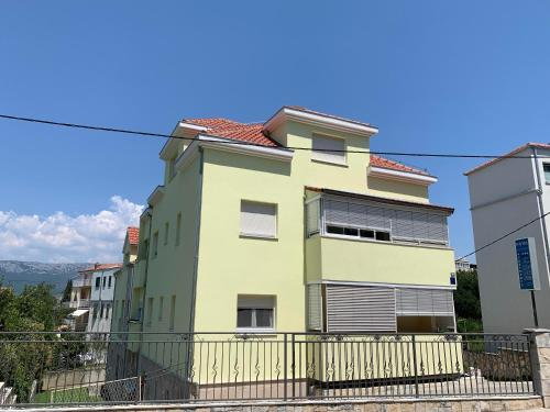 . Villa Marjan