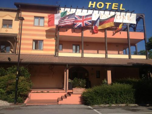 . Hotel La Locanda Della Franciacorta