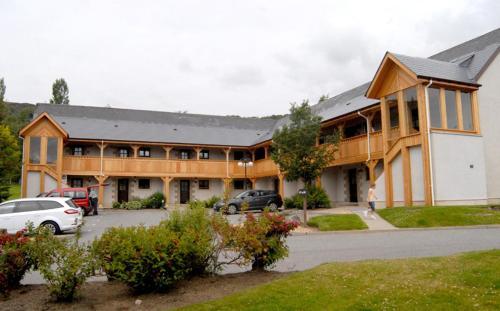 Scandinavian Village Ltd