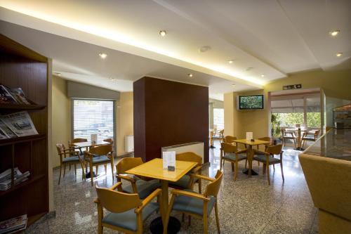 Hotel La Perla d´Olot*** 50
