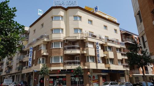 . Hotel Vila Mar