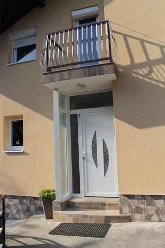 . Apartman/Kuća za odmor Aleksandra
