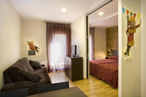 Hotel La Perla d´Olot*** 16