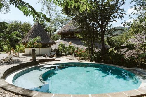 . Dreamsea Surf Resort Nicaragua