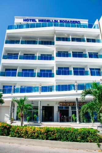 Hotel Medellin Rodadero
