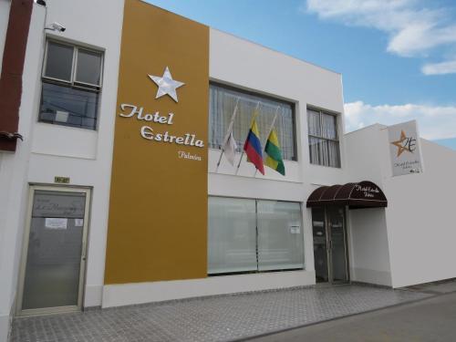 . Hotel Estrella Palmira