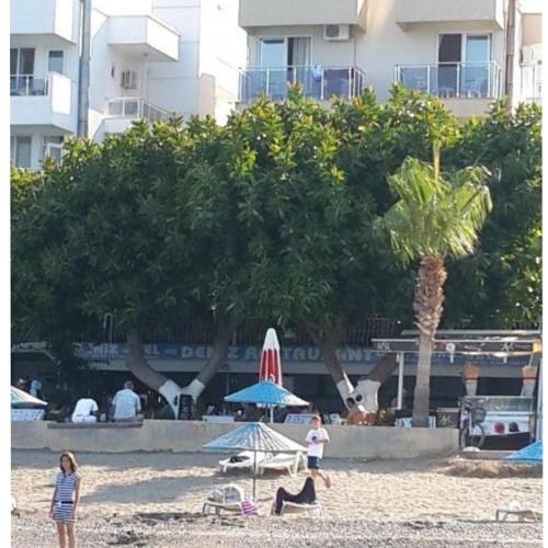 Deniz Otel, 48300 Fethiye