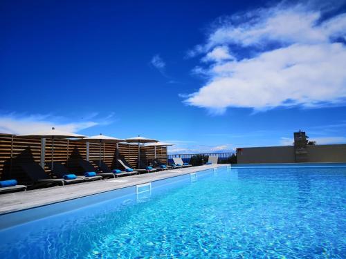 . Hotel Residence Lido Marana