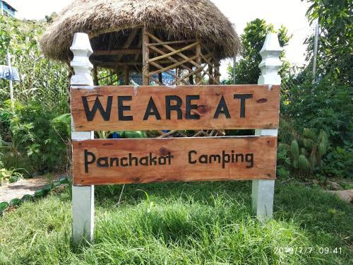 Panchakot Camping, Dhaualagiri