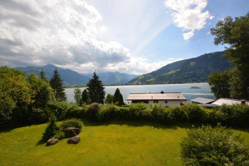 Apartment LAKE and MOUNTAIN View - Zell am See by Z-K-H Rentals Zell am See