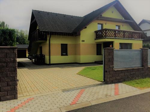 . Apartmány u Slavky