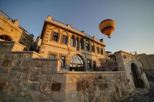 . Petra Inn Cappadocia