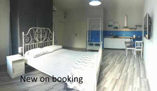 Apartment Punta Blu