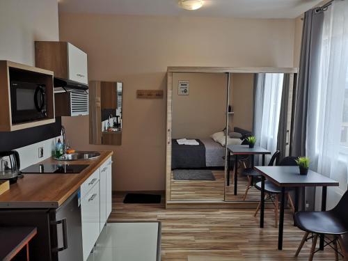 . Hotel 1