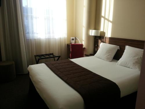 . Hotel Vauban