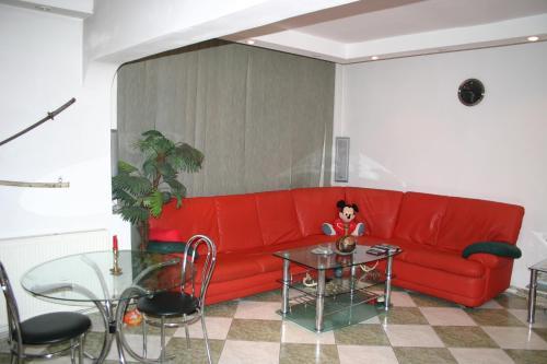 . Apartament Bacau - Bacau City Centre