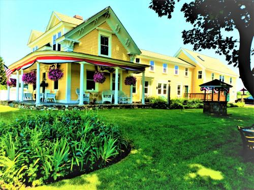 . Elmere House Bed & Breakfast