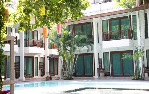 . The Mantrini Chiang Rai