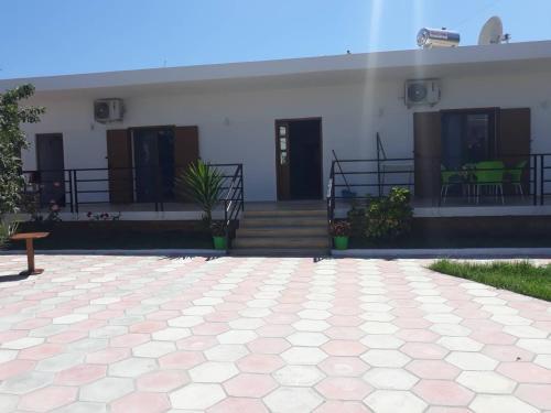 Guesthouse Sueda