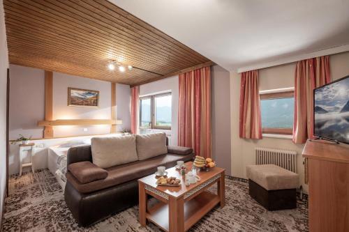 . Alpenhotel Edelweiss
