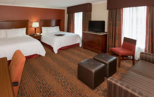 Hampton Inn & Suites Cleveland-Beachwood in Beachwood
