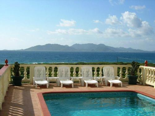 . Ocean Terrace Condominiums
