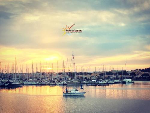 . Endless Summer 31 - Le Cap d'Agde, l'île des Pêcheurs