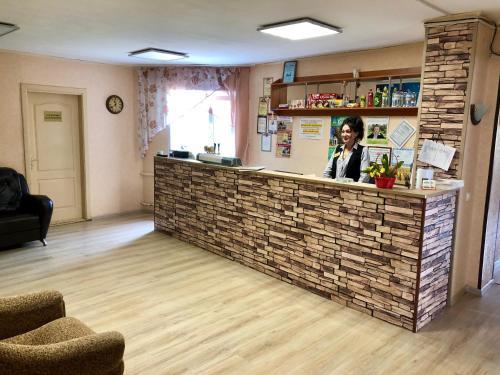 Hotel Shelon, Porkhovskiy rayon