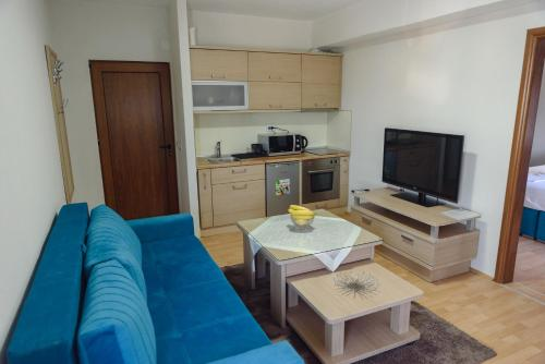 . City Center Apartments