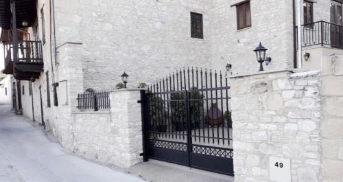 Omodos Maria's Apartments, Omodos