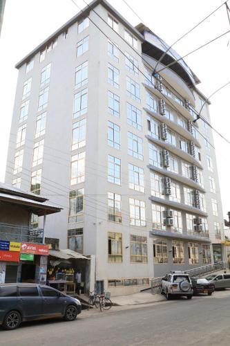 . Mount Usambara hotel